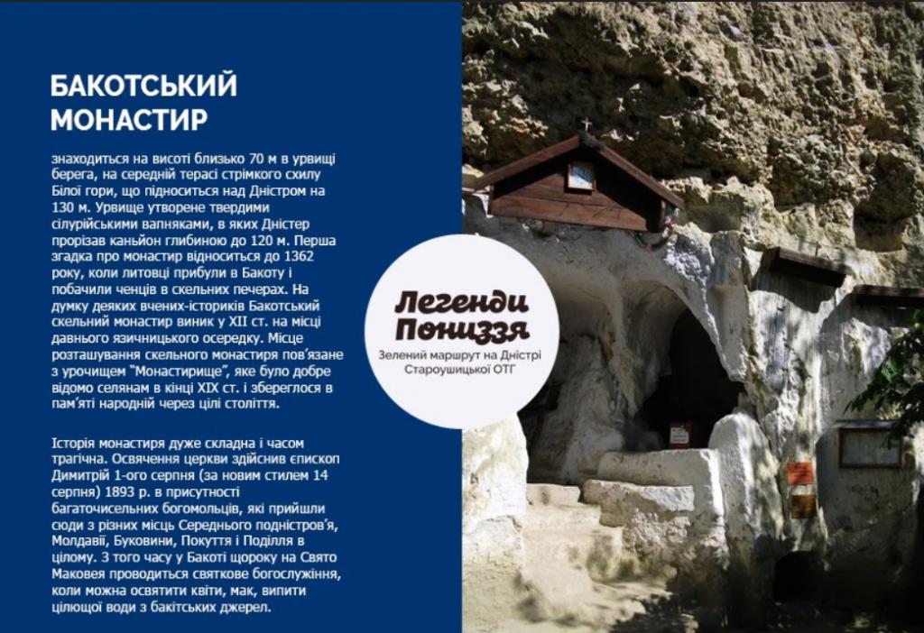 Бакотський монастир